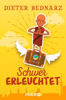 Dieter Bednarz – Schwer erleuchtet